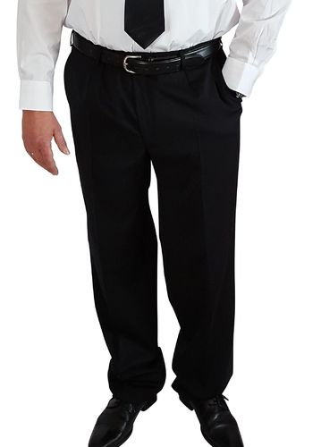 Men Trousers Greiff   (comfort or slim fit / 2 colors)