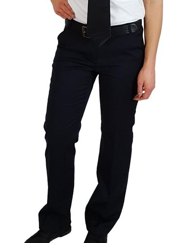 Women Trousers Greiff (comfort or slim fit / 2 colors)