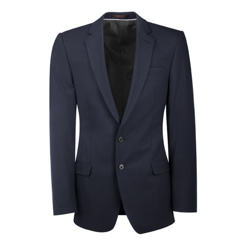Men Coat / Jacket Greiff   slim fit  - black or navy