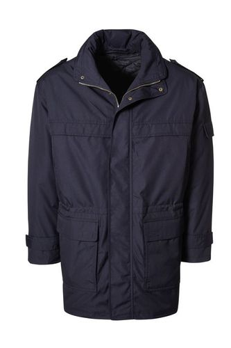 Parka / Pilotjacket with shoulder bars